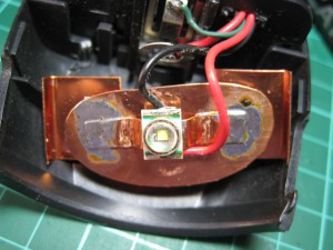 LED 放熱器