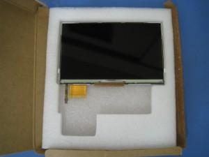 PSP3000 用液晶モジュール
